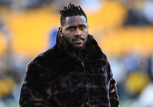 New Videos Emerge of Antonio Brown Amid Sexual Assault Allegations