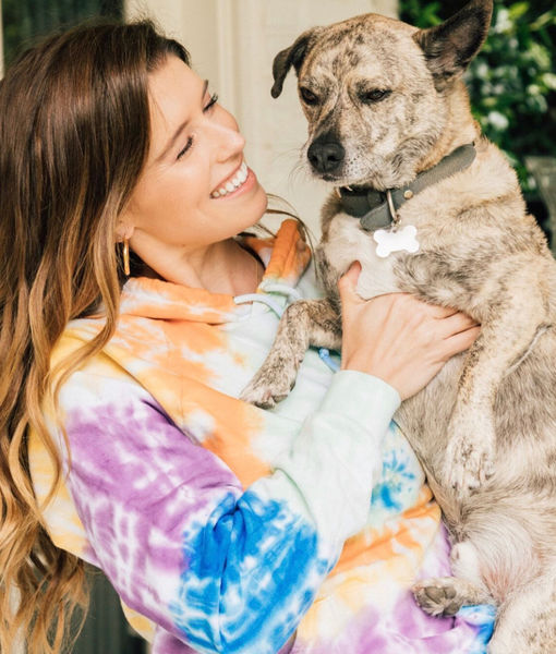 Katherine Schwarzenegger Talks Animal Rescue in First Interview Since Marrying…