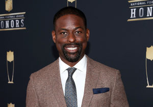 Sterling K. Brown Talks the 'Roller Coaster' of Emotions in His…
