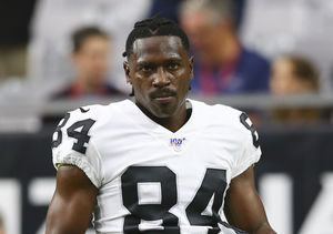 Antonio Brown Breaks His Silence on Rape Accusation