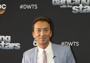 Bruno Tonioli on the Future of 'Dancing with the Stars,' Plus: His Dream…