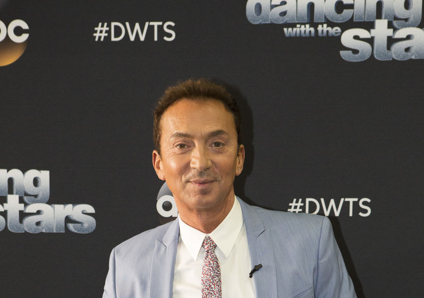 Bruno Tonioli Gives His Take on Sean Spicer Joining 'DWTS'