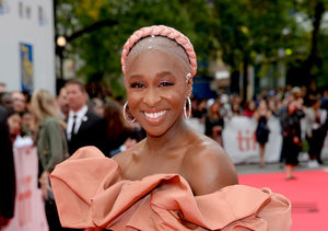 Cynthia Erivo on Playing Abolitionist Harriet Tubman with Grace and Honor