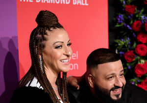 'Another One!' DJ Khaled Talks Baby on the Way