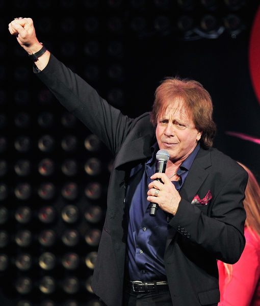 Rocker Eddie Money Dead at 70 After Announcing Cancer Diagnosis