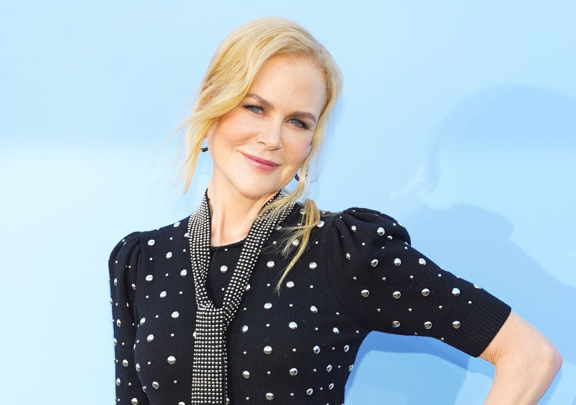 Nicole Kidman Hits NYFW, Says 'Big Little Lies' Season 3 Could Happen!