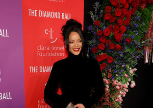 Rihanna on 'Batman' Rumors: 'I Would Always Wanna Play Poison Ivy'