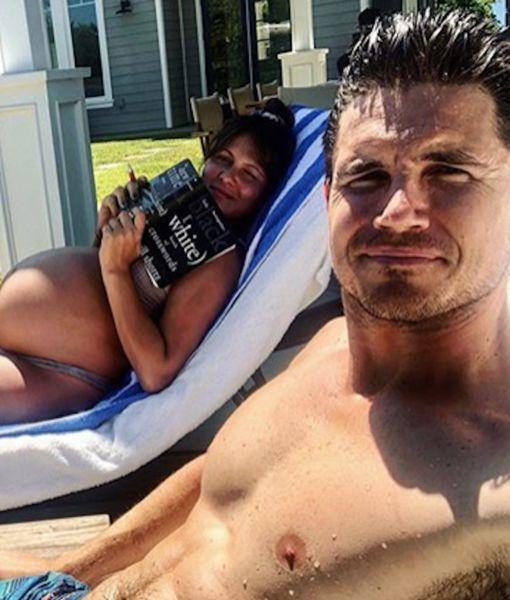 Robbie Amell & Italia Ricci Welcome a Son!