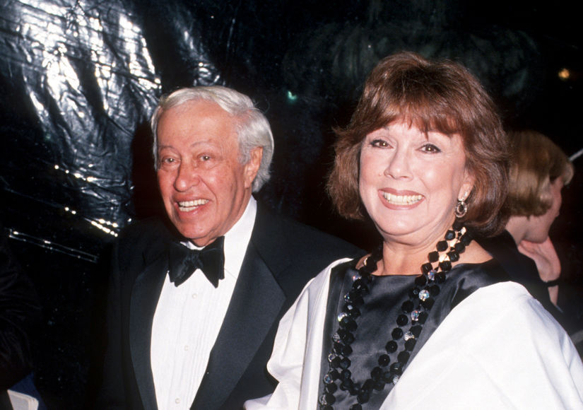 Broadway Legend Phyllis Newman Dead at 86