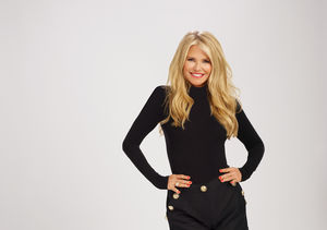 Seriously Injured Christie Brinkley Forced to Exit 'Dancing with…