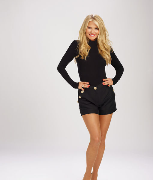 Seriously Injured Christie Brinkley Forced to Exit 'Dancing with the Stars'…