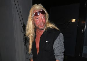 Heart Attack? Dog the Bounty Hunter Hospitalized
