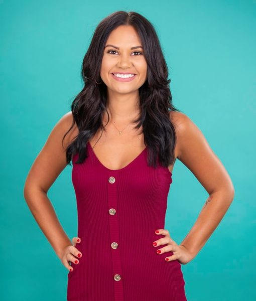 First Impression! See All the Women Competing on 'The Bachelor' Season 24