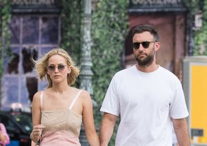 Jennifer Lawrence & Cooke Maroney Spark Marriage Rumors
