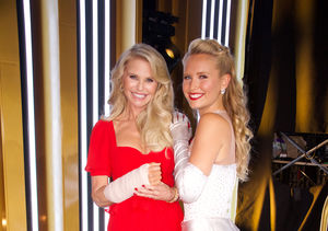 Will Christie Brinkley Consider Joining Another Season of 'DWTS'?