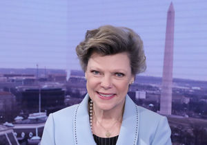Political Journalist Cokie Roberts Dead at 75