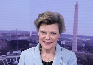 Political Journalist Cokie Roberts Dead at 75