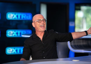 Howie Mandel on the Big 'AGT' Finale, Cancel Culture, and More