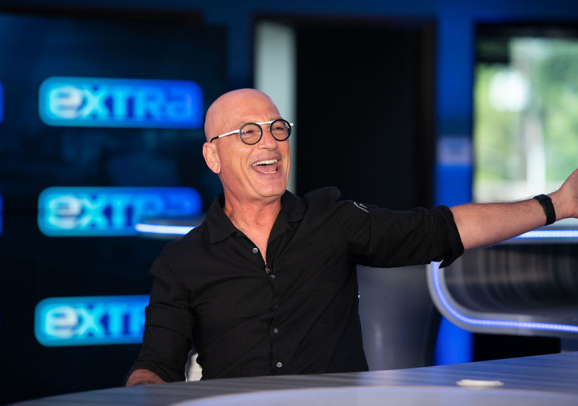 Howie Mandel Talks Returning to 'America's Got Talent' Set Amid COVID-19 Pandemic