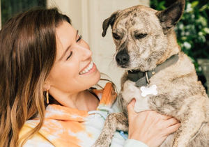 Katherine Schwarzenegger Tries to Help Billy Find a Rescue Dog