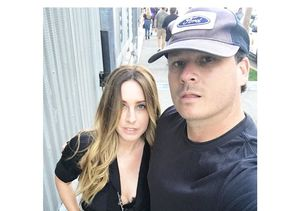 Rocker Tom DeLonge & Jennifer Jenkins Split