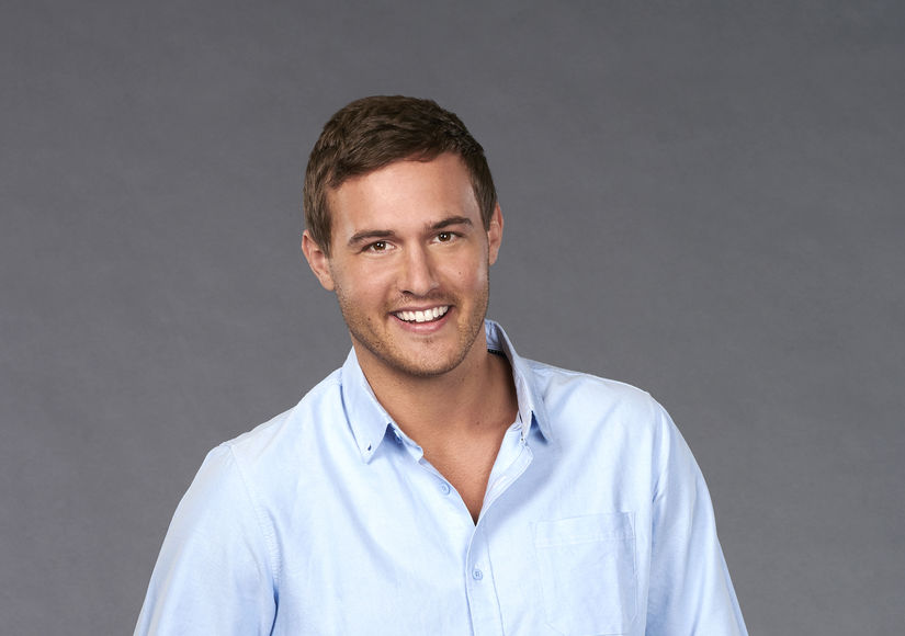 Pilot Pete Is the Season 24 'Bachelor'!