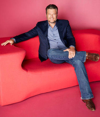 Blake Shelton Talks Life on 'The Voice' without Adam Levine