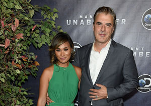 Chris Noth Expecting Second Baby at 64