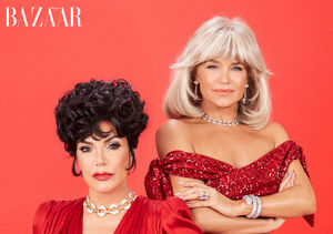 Kris Jenner Tells Us About Filling Alexis' Shoes in Her Must-See…