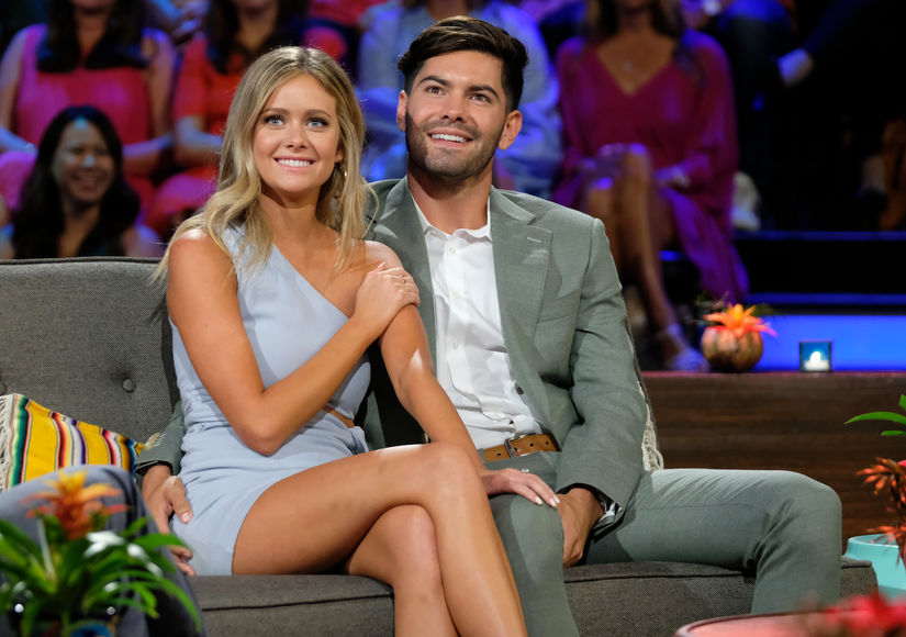 Moving In? Hannah G. & Dylan Talk 'New Chapter' After 'BIP'