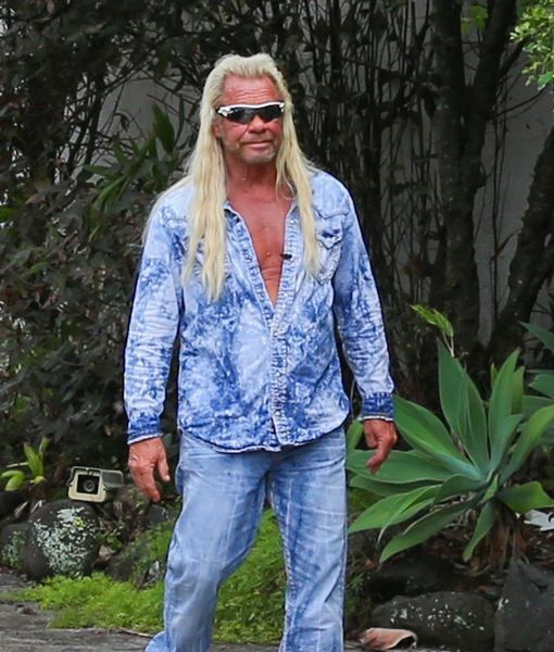 Dog the Bounty Hunter's First Words After His Recent Health Scare