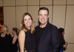 Carson Daly & Wife Siri Expecting Baby #4 — See Her Growing Bump!