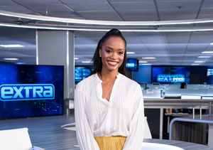 Rachel Lindsay Talks Bachelor Nation Couples, âGhosted,â and More