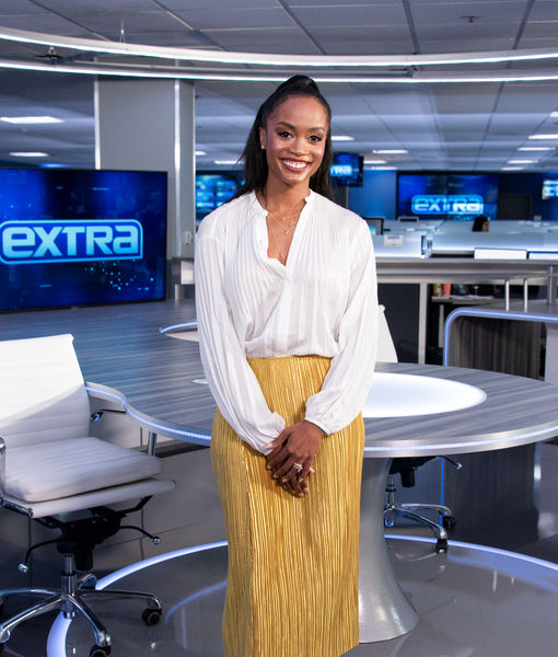 Rachel Lindsay Talks Bachelor Nation Couples, 'Ghosted,' and More