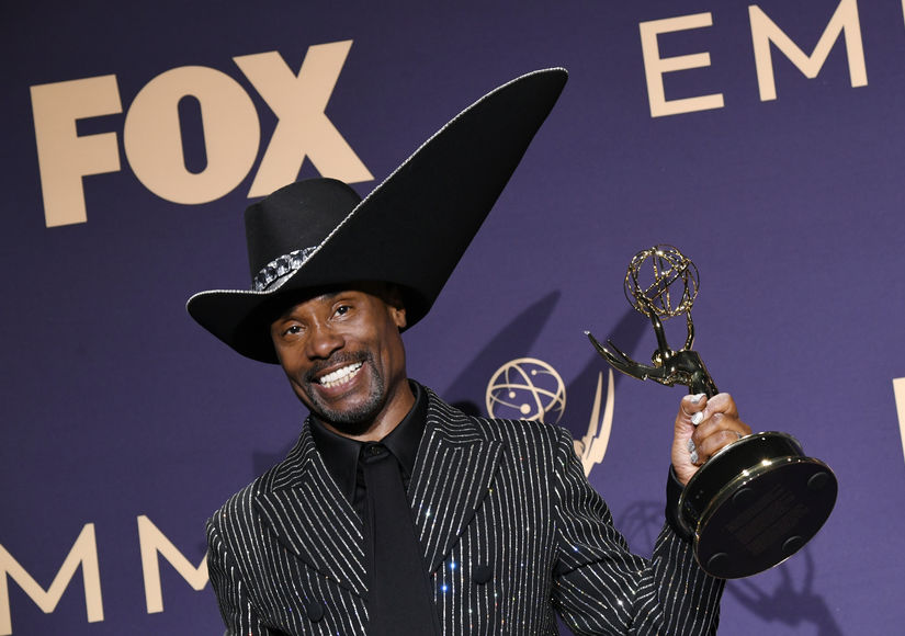 Biggest Moments from the 2019 Emmys