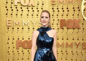 Stars at the Emmy Awards