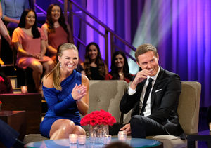 Hannah Brown's Reaction to Peter Weber Being the New Bachelor, Plus: Her Take…