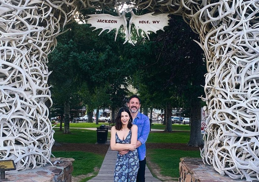 Jenna Dewan & Steve Kazee Expecting First Child