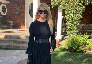 Jessica Simpson Drops 100 Lbs. — See Her Post-Baby Body!