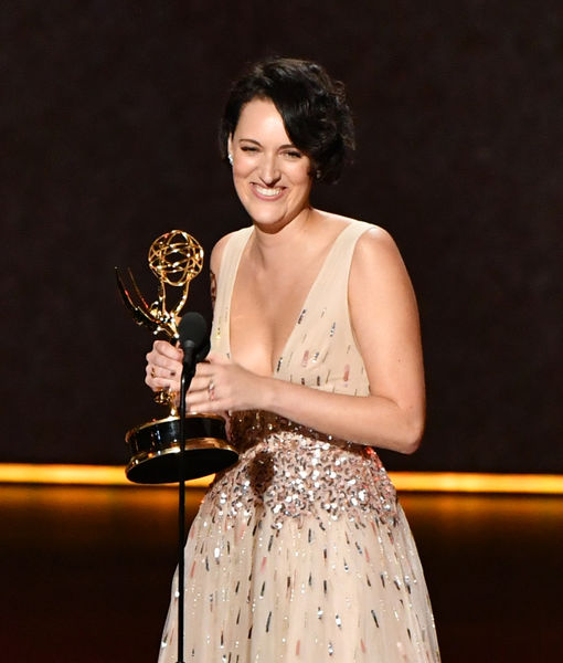 Inside the 2019 Emmys