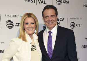 Celebrity Chef Sandra Lee & New York Gov. Andrew Cuomo Split After 14 Years