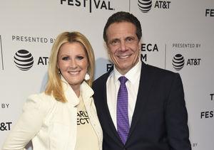 Celebrity Chef Sandra Lee & New York Gov. Andrew Cuomo Split After 14 Years