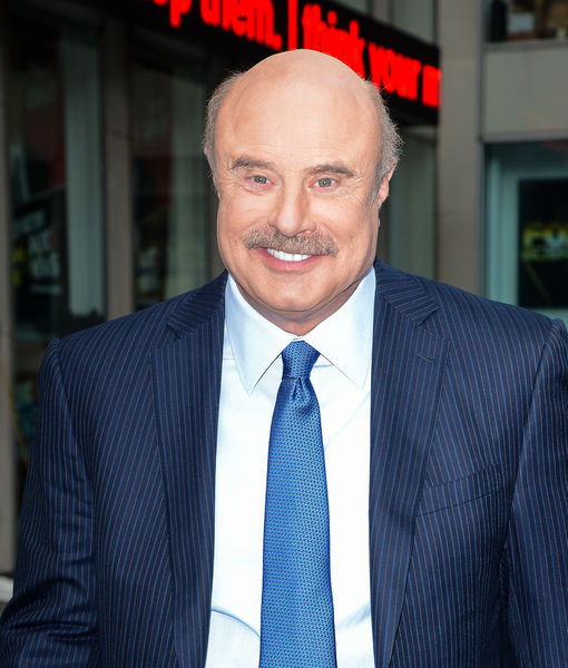 Dr. Phil Explains How His Show Is Adjusting to the COVID-19 Pandemic