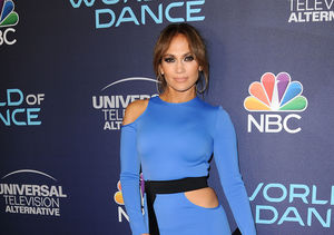 J.Lo Talks Super Bowl, Babies, New Perfume