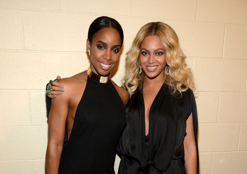 Kelly Rowland Thinks Beyoncé Was Robbed of an Emmy for 'Homecoming'