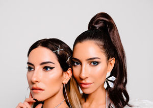 The Veronicas Get Real for Mr. Warburton Magazine
