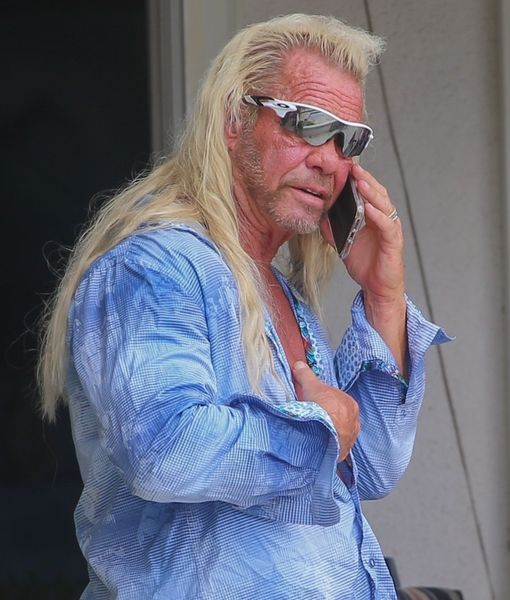 Dog the Bounty Hunter Reveals His Life-Threatening Heart Condition