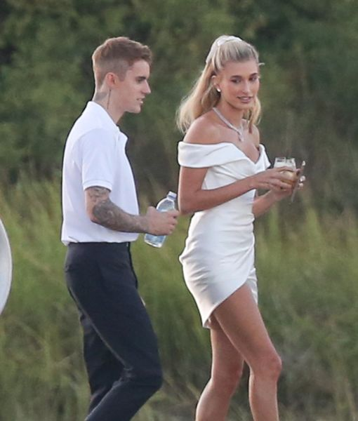 Everything We Know About Justin & Hailey Bieber's Wedding
