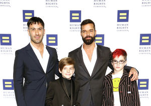 Ricky Martin & Jwan Yosef Expecting Again