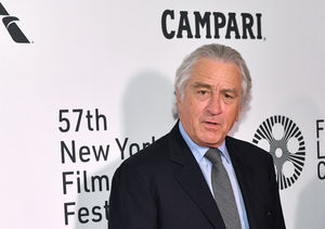 Older and Wiser! Robert De Niro Looks Back at His 20s